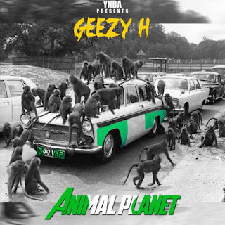 Geezy H - Animal Planet