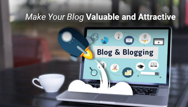 Top 8 Expert Advices to Make Your Blog More Valuable and Attractive: eAskme