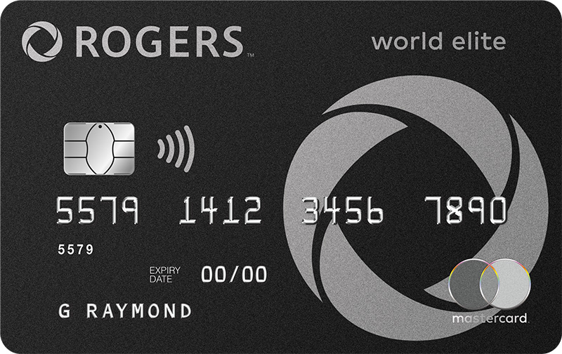 Devaluation coming to the popular Rogers World Elite Mastercard, Platinum Mastercard and Fido Mastercard