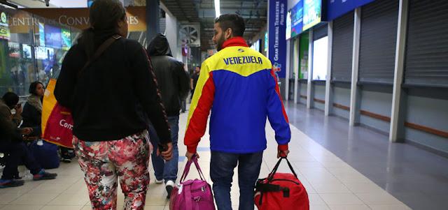 Análisis   Regulaciones económicas frenan integración de migrantes venezolanos en la región