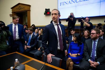 Ông chủ Facebook - Mark Zuckerberg kiên quyết giữ lập trường của mình với hội nghị những ý nghĩ trái chiều | Góc chia sẻ kinh nghiệm