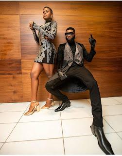 Nigerian designer swanky jerry