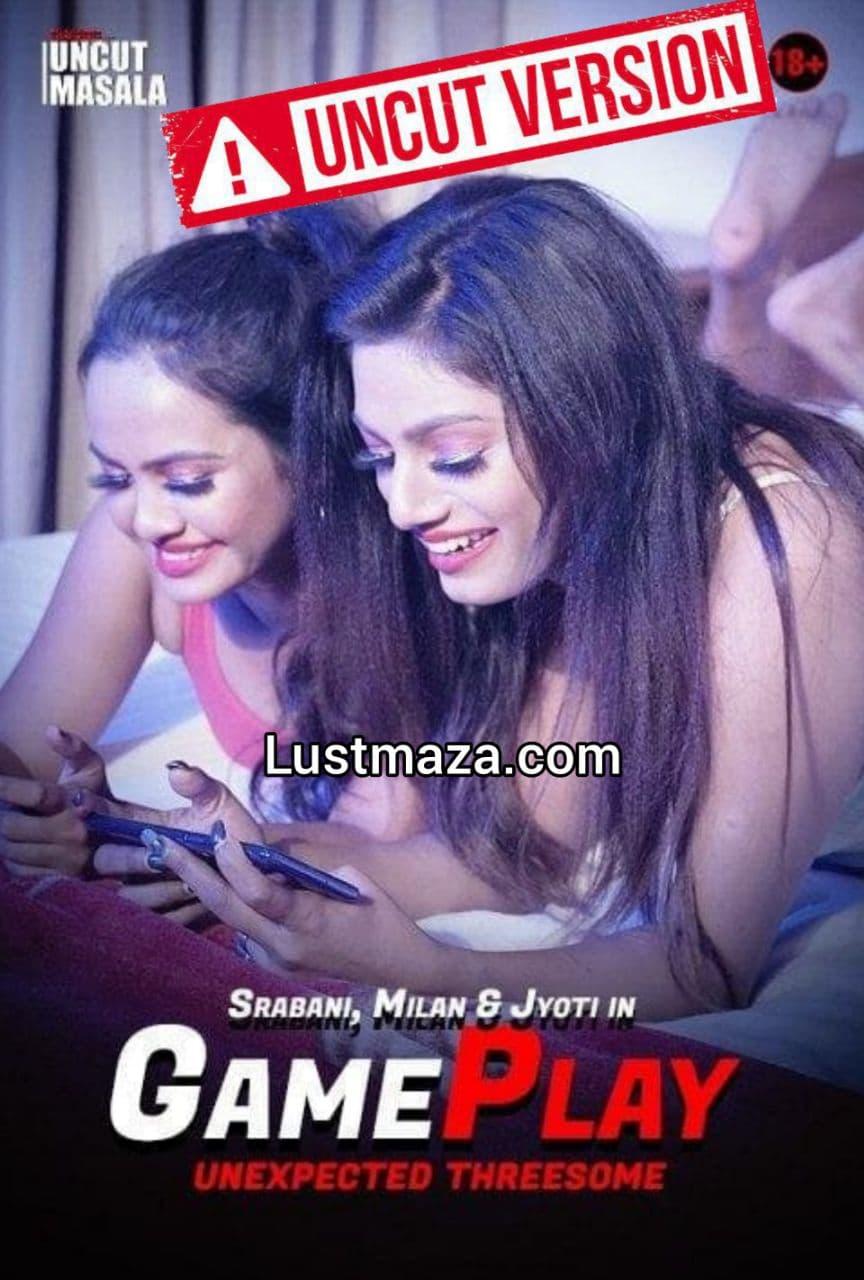Game Play Uncut (2021) Hindi | Eight Shots Originals Short Flim | 720p WEB-DL | Download | Watch Online