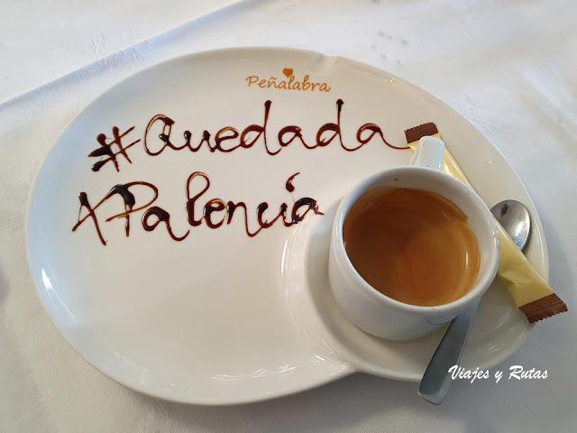 Café del Peñalabra, Cervera del Pisuerga
