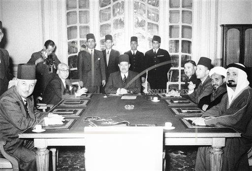 Arap Birliği'nin Türkiye'yi Kınamak Dışındaki Görevleri