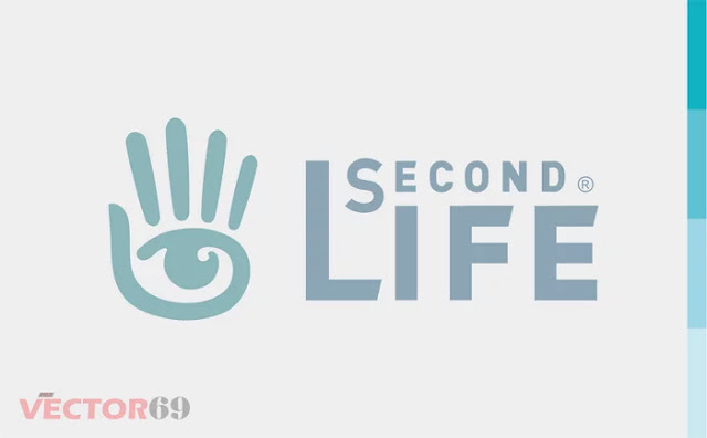 Second Life Logo - Download Vector File SVG (Scalable Vector Graphics)