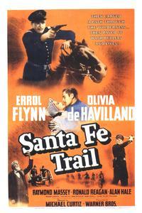 Watch Santa Fe Trail Online Free in HD