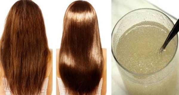 Save Your Damaged Hair and Make It Strong and Healthy