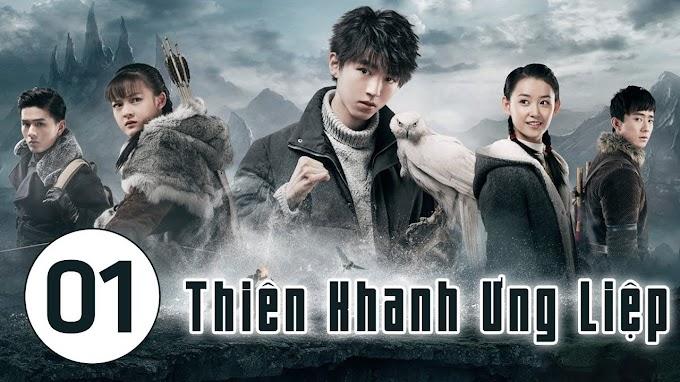 Truyện audio kinh dị, trộm mộ: Thiên Khanh Ưng Liệp- Thiên Hạ Bá Xướng (Trọn bộ)