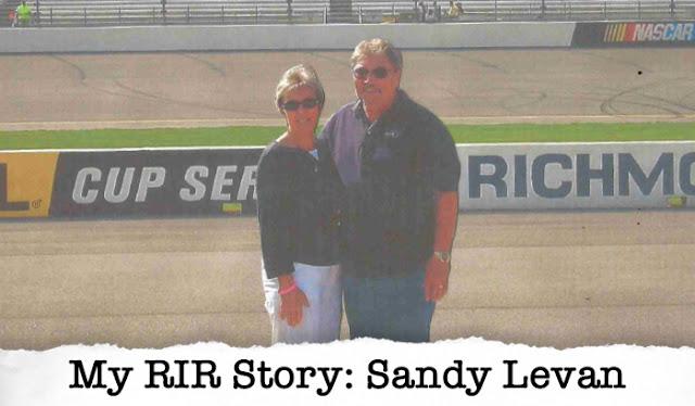 Sandy Levan