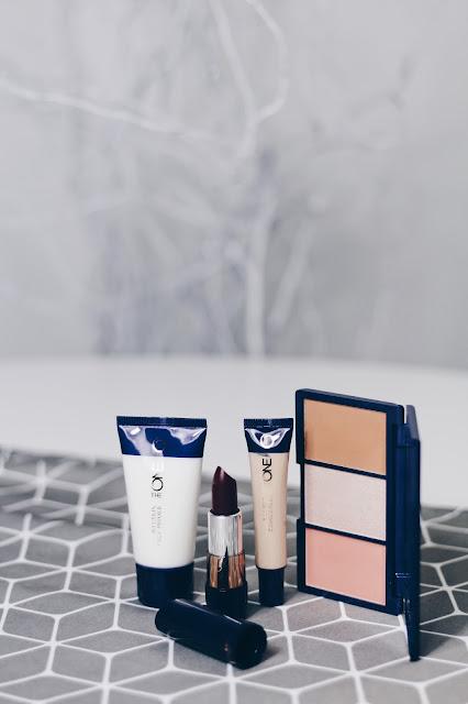 kosmetyki do makijażu oriflame