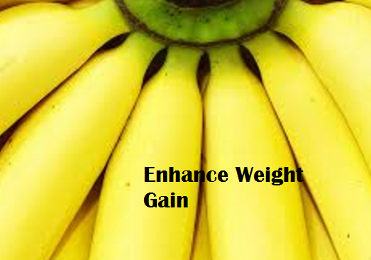 Enhance Weight Gain