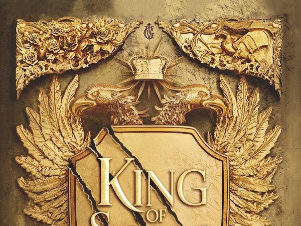 Nikolai #1 King of scars de Leigh Bardugo