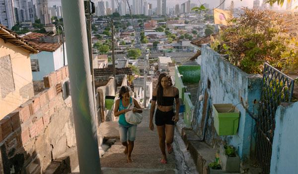 Inabitável - filme - Festival de Gramado