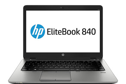 Download HP EliteBook 840 G1 Drivers Windows 7 64-bit