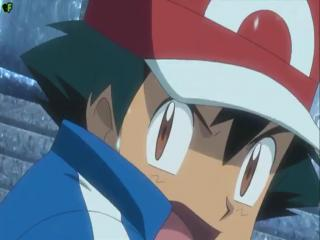 Pokémon XY&Z - Episódio 27 - Assistir Online