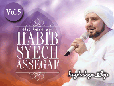Habib Syech Album Pilihan Vol 5 Mp3