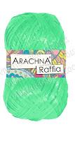 "ARACHNA ""Raffia"" цвет: 020 зеленый"