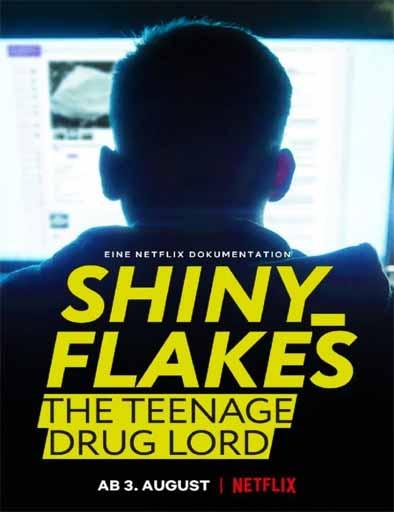 Shiny_Flakes: El cibernarco adolescente