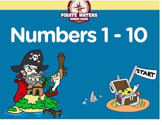 http://www.eslgamesplus.com/numbers-1-to-10-esl-vocabulary-interactive-board-game/