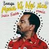 Bonga - Mona Ki Ngi Xica (Pablo Fierro Remix) [Afro House]