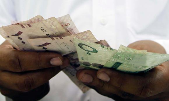Duży deficyt budżetowy Arabii Saudyjskiej za 2015 rok.