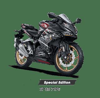 Spesifikasi dan Warna CBR 250 RR 2022