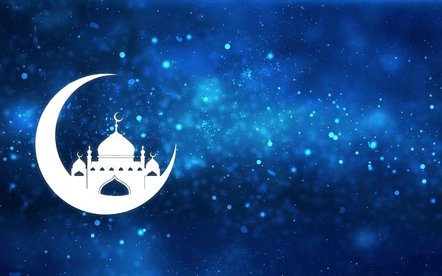 Kumpulan Pantun Tentang Lebaran Idul Fitri dan Idul Adha Terbaru