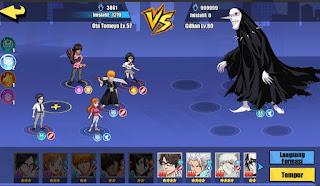 Bleach Eternal Soul Mod Apk Full Unlocked Hack