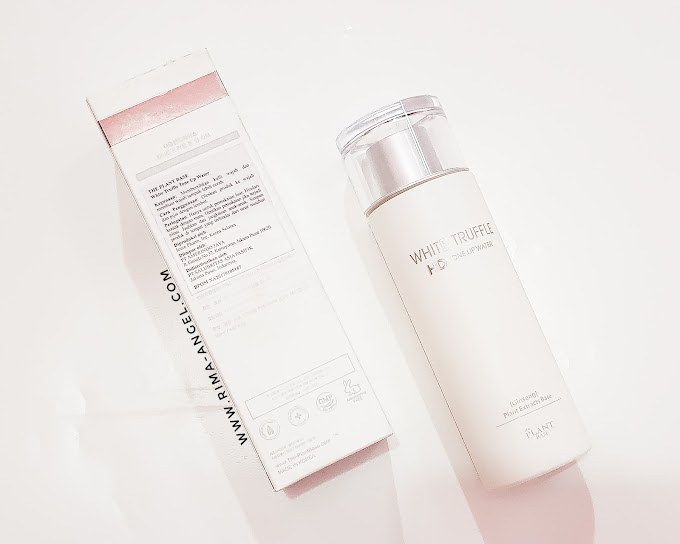 First Impression The Plant Base White Truffle Tone Up Water