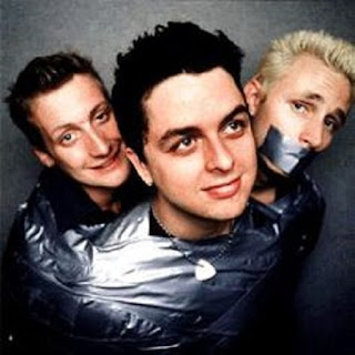 Green Day Lyrics - 80