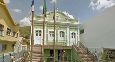 Câmara de Vereadores de Limoeiro planeja concurso público