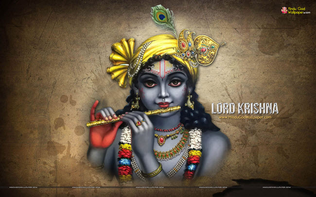 Lord Krishna Quotes New Lord Krishna Images Wallpaper Photos With Quotes  Shree Hanuman