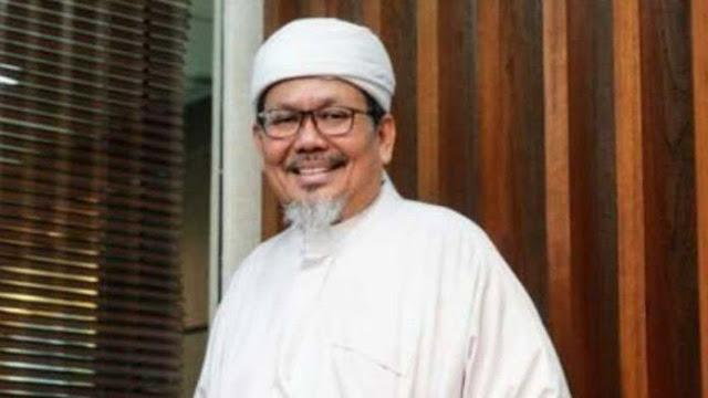Ustadz Tengku: Kalau PDIP Jeblok di Sumbar, Bukan Berarti Tak Mendukung Pancasila