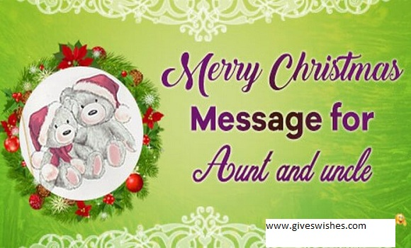 Your Message To Them Should Come From The Heart, Whether You Are Sending  Your Greeting By Card Or The Internet. Share These Awesome Merry Christmas  Message ...