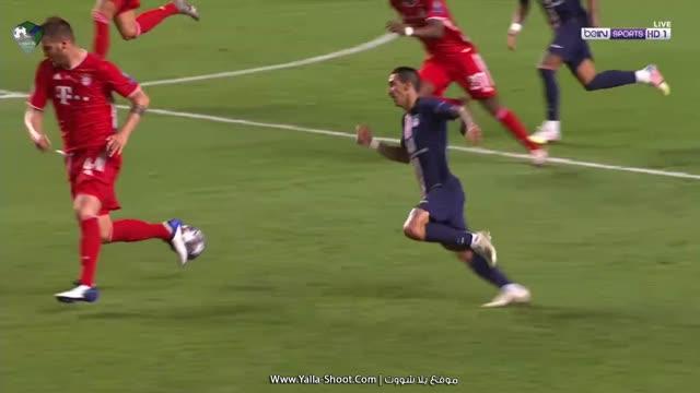 مشاهدة هدف باريس سان جيرمان وبايرن ميونخ بتاريخ 2020-08-23 نهائي دوري أبطال أوروبا