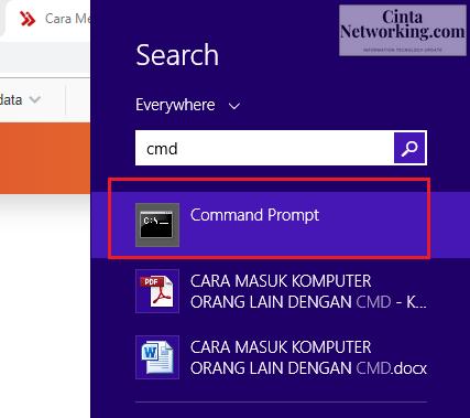 Cara Mudаh Mengetahui Pаѕѕwоrd Wіfі Dі Windows 7, 8, Dаn 10 - Cintanetworking.com