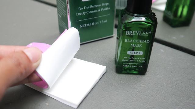 Review Breylee