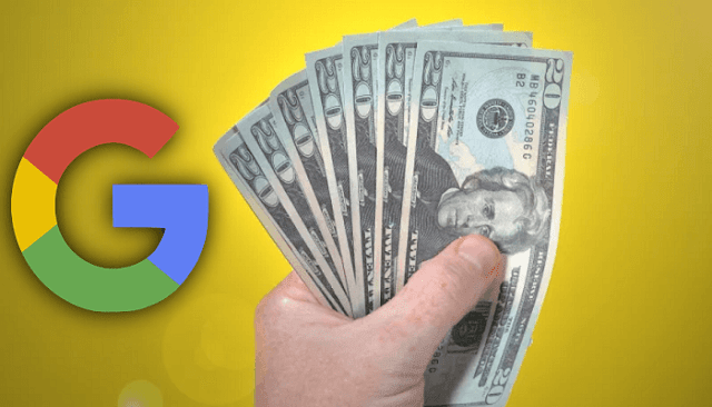 google launches a new site to win money in a very easy way will be