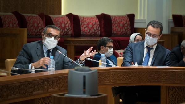 فيصل العرايشي: إنجاح القفزة المستقبلية للإعلام العمومي مرتبط بعقد برنامج واضح مع الحكومة