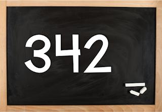 Chalkboard 342