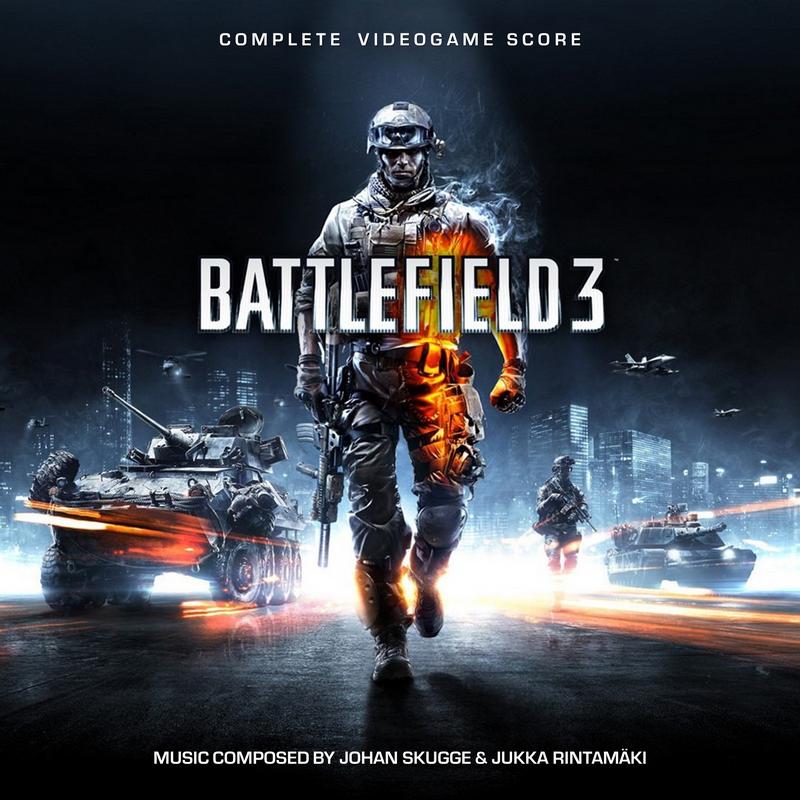 لعبة الاكشن والشوتر الرائعة Battlefield 3