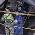 Rescatan cadáver de uno de los dos mineros atrapados en derrumbe en Colombia