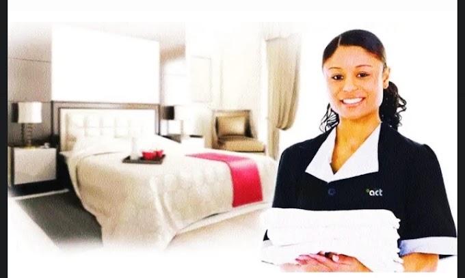 Functions of Housekeeping Departmenys