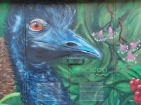 Deakin Street Art | GraffikPaint