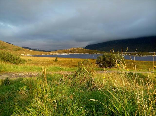 Highlands (Escocia)
