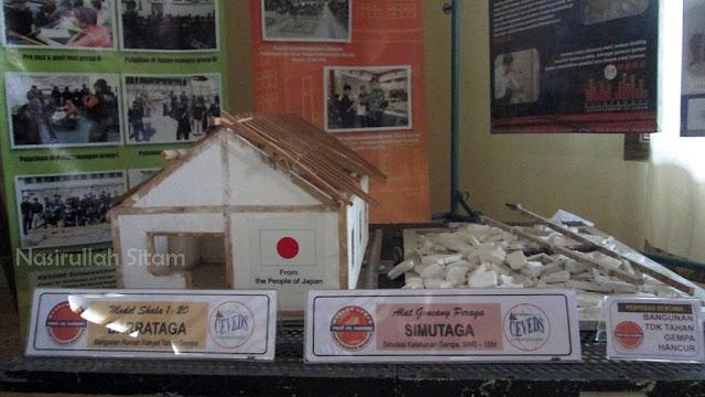 Konsep rumah Barrataga yang dikembangkan di Indonesia