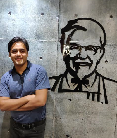 iProspect India adds KFC India to its kitty