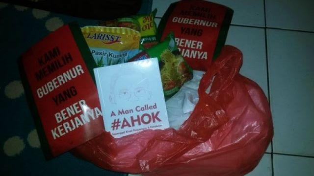 Soal Bagi-bagi Sembako, Fahri: Cara Kasar dan Cara Halus Mentok. Akhirnya Mau Nyogok