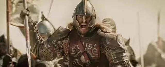 Películas TOP10 en el fancine en mayo de 2016 - el fancine - el troblogdita - ÁlvaroGP - Álvaro García - El Señor de los Anillos - El retorno del Rey